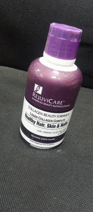 Collagen Liquid Formula | Vitamins & Supplements for sale in Lagos State, Surulere