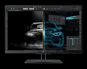 HP Z24i G2 24-inch Display Monitor   Computer Monitors for sale in Lagos State, Ikeja