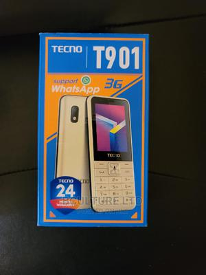 New Tecno T901 Other | Mobile Phones for sale in Lagos State, Ikeja