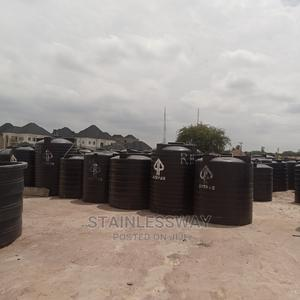Gp Water Tank ( From 500 Litrs Above) | Plumbing & Water Supply for sale in Abuja (FCT) State, Galadimawa