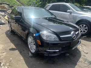 Mercedes-Benz C300 2010 Black | Cars for sale in Lagos State, Amuwo-Odofin