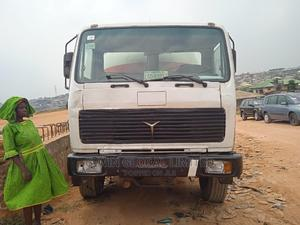 A Gas Truck Tanker | Heavy Equipment for sale in Lagos State, Abule Egba