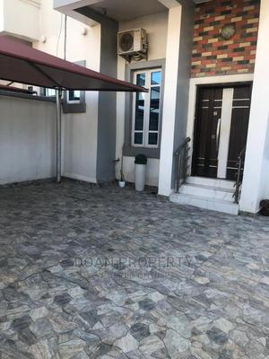 Furnished 4bdrm Duplex in Ikota for Rent | Houses & Apartments For Rent for sale in Lekki, Ikota