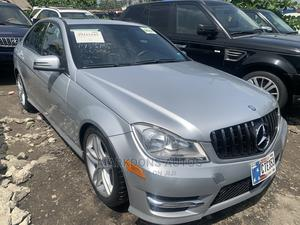 Mercedes-Benz C300 2012 Silver   Cars for sale in Lagos State, Apapa
