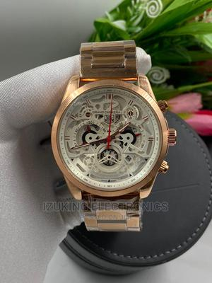 Grand Carrera Wrist-Watch   Watches for sale in Lagos State, Ojo
