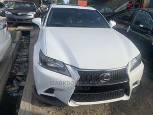 Lexus GS 2014 White | Cars for sale in Lagos State, Amuwo-Odofin