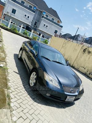 Lexus ES 2007 Gray   Cars for sale in Lagos State, Lekki