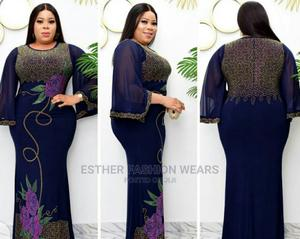 Quality Turkey Dinner Long Gown   Clothing for sale in Lagos State, Ikeja