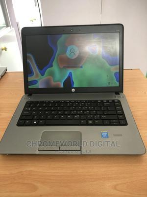 Laptop HP ProBook 440 4GB Intel Core I3 SSHD (Hybrid) 500GB | Laptops & Computers for sale in Abuja (FCT) State, Gwarinpa