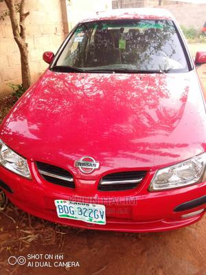 For Hire Nissan Almera 2003 With Good Driver   Automotive Services for sale in Lagos State, Alimosho