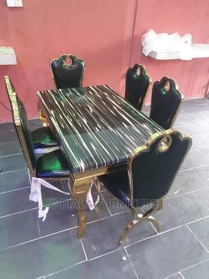 Luxury Royal Dinning Set | Furniture for sale in Lagos State, Ajah