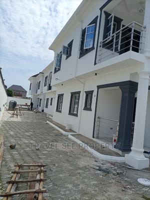 Furnished 2bdrm Block of Flats in Danco Awoyaya Ajah for Rent | Houses & Apartments For Rent for sale in Ibeju, Awoyaya