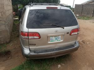 For Hire Toyota Sienna 2003 With Good Driver   Automotive Services for sale in Lagos State, Alimosho