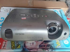 Bright Epson Emp X3 Projector | TV & DVD Equipment for sale in Bayelsa State, Yenagoa