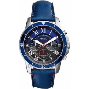 High Quality FOSSIL Men'sgrant Sport Chronograph Brownblue. | Watches for sale in Abuja (FCT) State, Maitama