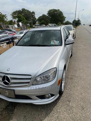 Mercedes-Benz C230 2008 Gray | Cars for sale in Abuja (FCT) State, Gwarinpa