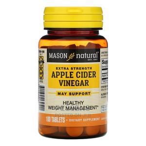Apple Cider Vinegar 100 Tablets   Vitamins & Supplements for sale in Lagos State, Yaba