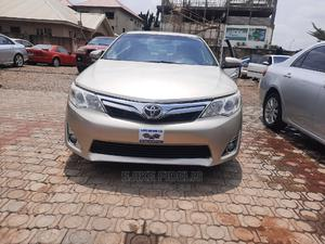 Toyota Camry 2013 Gold | Cars for sale in Abuja (FCT) State, Wuse 2