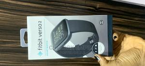 Fitbit Versa 2 | Smart Watches & Trackers for sale in Lagos State, Ikeja