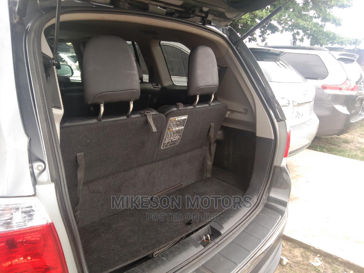 Toyota Highlander 2011 Limited Gray   Cars for sale in Apapa, Lagos State, Nigeria