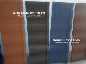 Stone Coated Roof Tiles | Building Materials for sale in Abuja (FCT) State, Kuje