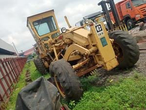 12G Graders Is Just Like a New One | Heavy Equipment for sale in Lagos State, Isolo