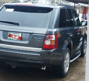 Land Rover Range Rover Sport 2006 Gray | Cars for sale in Lagos State, Ojo