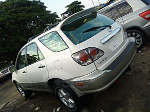 Lexus RX 2003 White | Cars for sale in Lagos State, Apapa