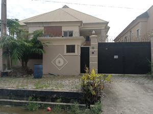 4bdrm Duplex in Lili Estate, Okota for Sale   Houses & Apartments For Sale for sale in Isolo, Okota