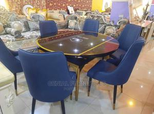 Round Dining Table   Furniture for sale in Lagos State, Lekki