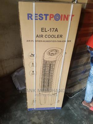 Restpoint Air Cooler 30litters 100%Copper 2 Years Warranty   Home Appliances for sale in Lagos State, Amuwo-Odofin