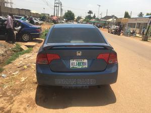 Honda Civic 2007 Blue | Cars for sale in Kaduna State, Kaduna / Kaduna State