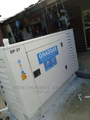 27kva Perkins Generator | Electrical Equipment for sale in Lagos State, Isolo