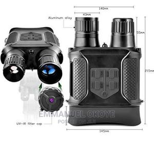 Infrared Binocular Telescope Day / Night Vision 7 X 31 | Camping Gear for sale in Lagos State, Surulere
