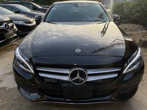 Mercedes-Benz C300 2015 Black | Cars for sale in Lagos State, Ikeja