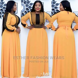 Quality Turkey Dinner Long Gown Available   Clothing for sale in Lagos State, Ikeja
