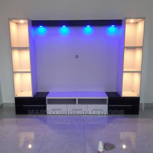 Quality TV Shelf | Furniture for sale in Lagos State, Ojo