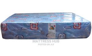 Mouka Flora Mattress 6x4.5x14 | Furniture for sale in Lagos State, Lekki