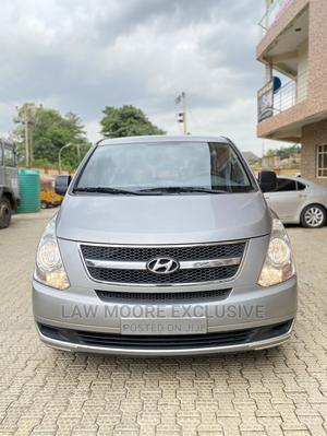Hyundai Grand Starex Bus 2012 | Buses & Microbuses for sale in Abuja (FCT) State, Gwarinpa