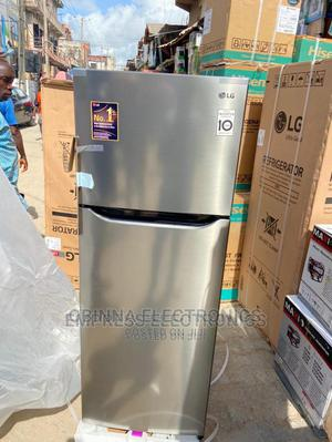 Brand New LG (REF272SLCL)272L,Two Door, INVERTER, External | Kitchen Appliances for sale in Lagos State, Ojo