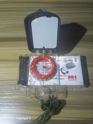 Quality NH Compass Clinometer   Camping Gear for sale in Lagos State, Alimosho