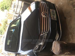 Volkswagen Passat 2012 2.0 Sport Sedan Black | Cars for sale in Lagos State, Surulere