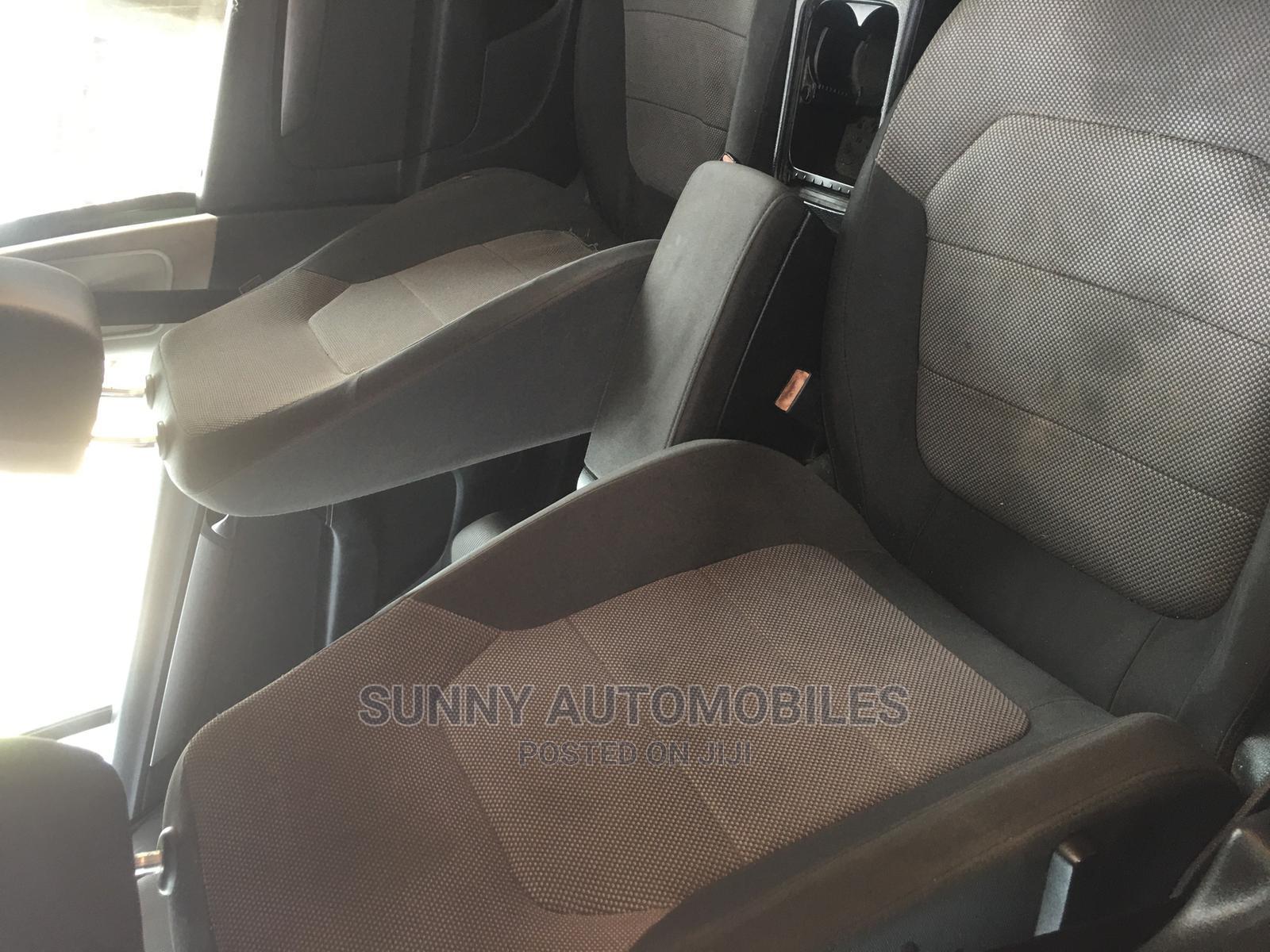 Archive: Volkswagen Passat 2012 2.0 Sport Sedan Black