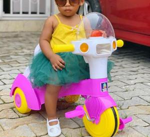 Police Baby Tricycle | Toys for sale in Lagos State, Ikoyi