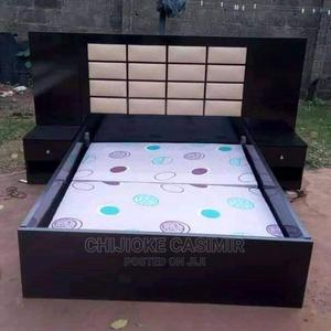 CJ Chijioke Furniture 4by6 Bed | Furniture for sale in Imo State, Owerri