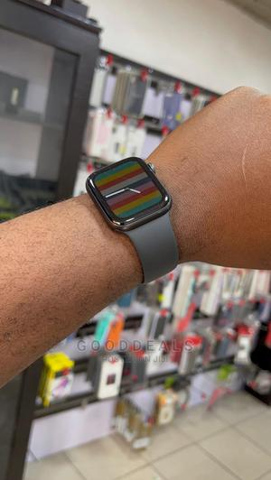 Apple Iwatch Series 6 40mm | Smart Watches & Trackers for sale in Rivers State, Port-Harcourt