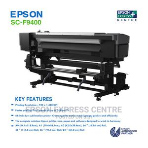 EPSON Surecolor Sc-f9400   Printing Equipment for sale in Lagos State, Surulere
