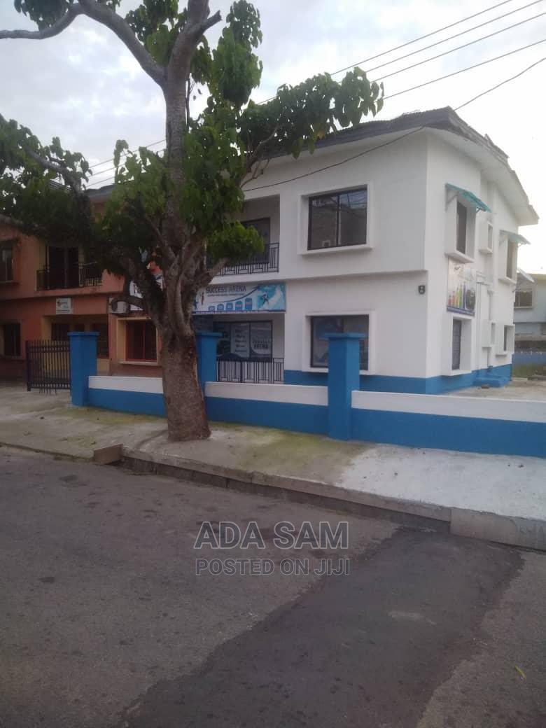 Furnished 4bdrm Duplex in State Estate, Calabar for Sale