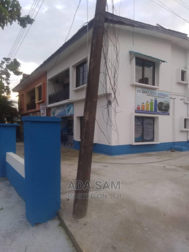 Furnished 4bdrm Duplex in State Estate, Calabar for Sale | Houses & Apartments For Sale for sale in Calabar, Cross River State, Nigeria
