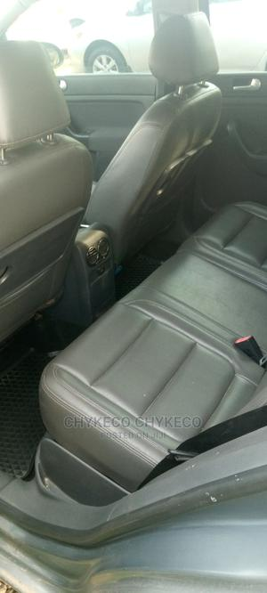 Volkswagen Golf 2008 Gray   Cars for sale in Abuja (FCT) State, Central Business District